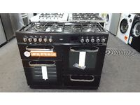 New graded bush range cooker 100cm for sale in Coventry 12 month warranty