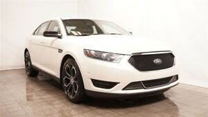 2015 Ford Taurus SHO, 3.5L Ecoboost, Performance Pack