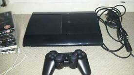 Ps3 slim lates bundle bargain