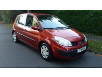 2004 Renault Scenic 1.4 MPV