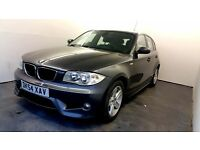 2004 | BMW 120i SE | Automatic | Leather | Sports Bodykit | Rear Sensors |