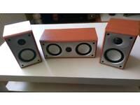 Mordaunt Short MS302 & MS304 Speakers