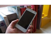 HUAWEI Y360 BRAND NEW MOBILE WITH PROOF OF PURCHASE ++UNLOCKED ++WHITE COLOUR