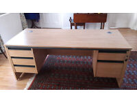 Large Office Desk - Collection Only (Colinton)