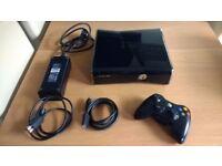 Xbox 360 Console + Games