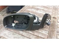 Vauxhall Vectra C / Signum N/S electric wing mirror NOS