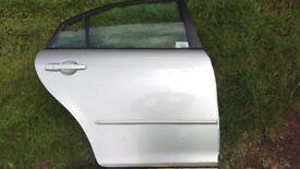 Mazda 6 2005 Hatchback Rear door