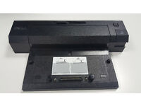 ORIGINAL - LIKE NEW - DELL K09A DOCKING STATION