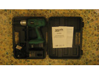 Blackspur 24V Professional Hammer Drill (needs attention!)