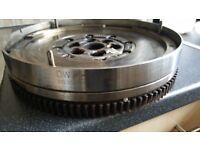 Vauxhall vectra 1.9 cdti 150 f40 sachs flywheel