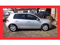 GOLF ---- 2011 Volkswagen Golf 1.6 TDi Diesel ---- 68000 Miles ---- Full Services ---- alternate4 A3