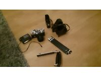 Zenit e camera and accessories