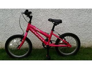 "Girls Bike Ridgeback Melody 16"" Wheels - good condition"