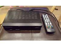 manhattan freesat hd receiver Plaza HD-S2