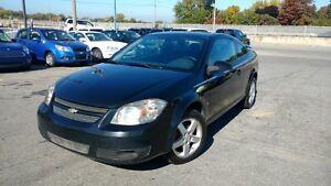 2008 Chevrolet Cobalt LT avec 1SA FINANCEMENT DISPONIBLE
