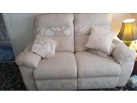 Brand new 2 seater sofa and 2 chairs