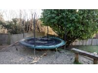 FREE Used trampoline FREE