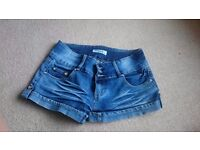 Stunning Condition Shoes / Shorts