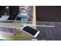 = RECEIPT INCLUDED = Good cond. Samsung Galaxy S7 32GB Silver *Unlocked*