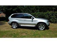 2005 BMW X5 3.0 SPORT (FACELIFT) not mercedes ml nivara l200 shogun range rover 530d 535d