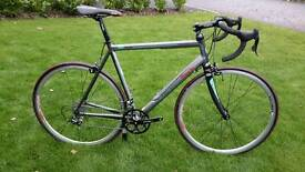 Bianchi 1885 Hydro Alu/ Carbon Road Bike