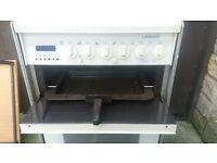 liesure company gas cooker