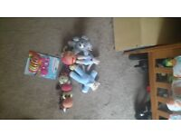 Various baby items, good quality, need gone asap