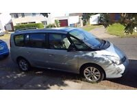 Spare or Repair NON-RUNNER Renault Grand Espace