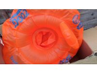 Zogg Baby Trainers Swim Seat...just like new...perfect for upto 15kgs