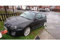 Lovely car for sale mg rover 05