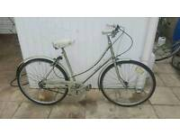 Bsa Dutch style bike bicycle