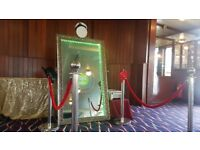 Magic Mirror Selfie Booth - Best Prices!