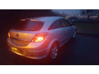 For sale Vauxhall Astra 1.4 petrol brand new 12 months MOT