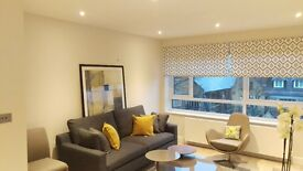 Beautiful Immaculate Modern 1 bed flat, Ealing Broadway, W5 2RU £1300 pcm with off-street parking