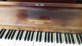 Piano For Sale Good Condition belmont church road