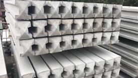 🌲 Concrete Fencing Posts > New