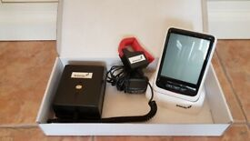 British Gas Real Time Electricity Monitor, new and boxed, Wimbledon