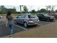 Vauxhall astra clean cheap rugby
