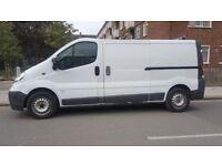 Vauxhall VIVARO 2010,diesel 1995 cc ,New MOT 20/08/2019,HPI clear,long wheel base