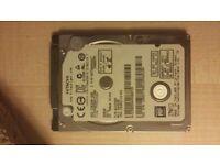 500gb sata hard drive for ps4