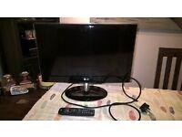 LG HD TV