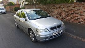 Astra for sale 11 months MOT !!! £550.... YOU WONT GET A CAR THIS PRICE WITH A LONG MOT