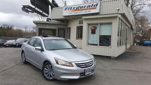 2011 Honda Accord EX - LOW KM! SUNROOF! BLUETOOTH!