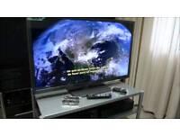 "Panasonic 55"" Smart Viera Full HD 1080p DLNA & Built-In WiFi 3D LED LCD TV."