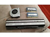 medion laptop parts