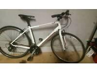 Mint Specialized vita hybird bike 48cm RRP £399 not carrera appllo raleigh giant trek