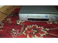 Lg video cassette player
