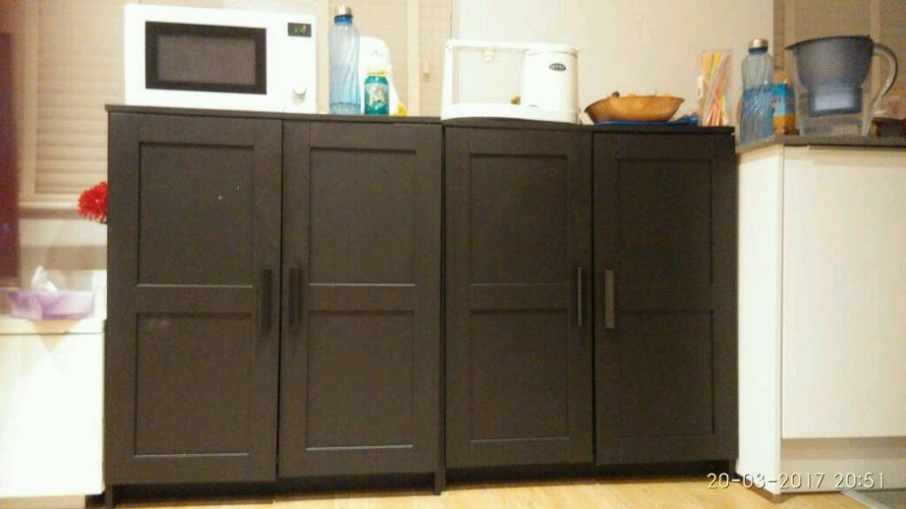 Ikea Brimnes Kitchen Cabinets In Maidenhead Berkshire Gumtree