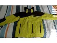 Columbia men's ski coat