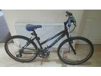 Reduced Great 26inch trek mountain bike in good condition all fully working